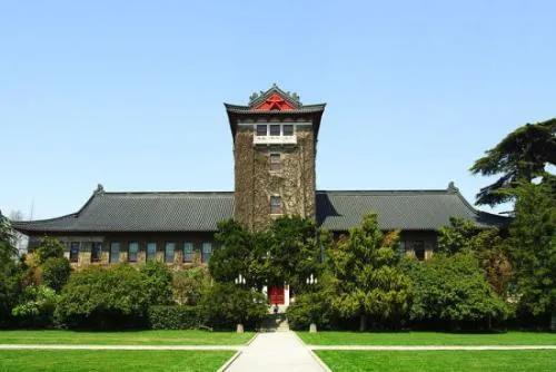 南京大学蘇州キャンパス