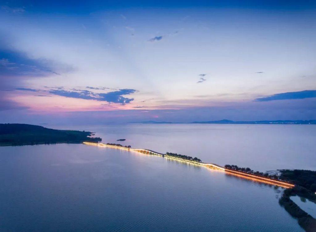 蘇州太湖大橋