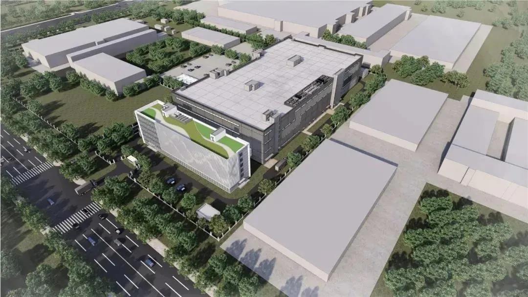 江蘇省医療器械産業技術イノベーション創出センター