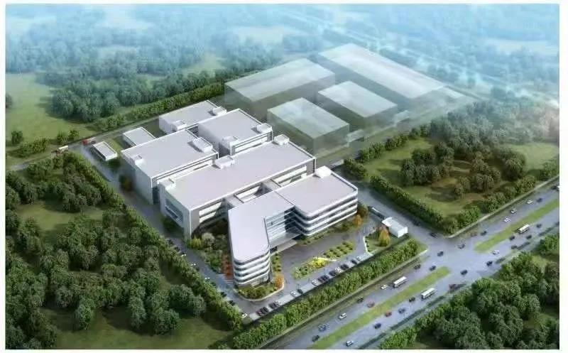 蘇州高新区工程技術研究センター