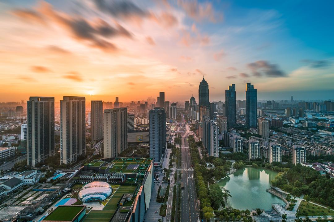 2021 江蘇省 東アジア企業家太湖フォーラム 蘇州 高新区